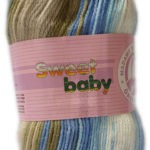 SWEET BABY 100g-COL.325 3