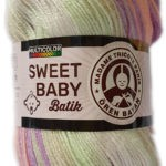 SWEET BABY 100g-COL.331 2