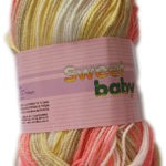 SWEET BABY 100g-COL.326 3