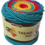 TREND CAKE 200g-COL.625 3