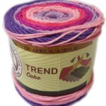 TREND CAKE 200g-COL.625 2