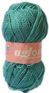 AGLOW 100g-COL.233 DUCKEGG 4