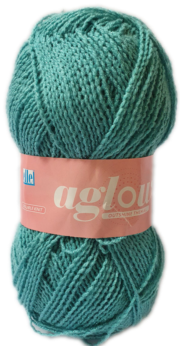 AGLOW 100g-COL.233 DUCKEGG 1