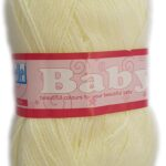 BABY 3 PLY 50g-COL.004 PINK 3