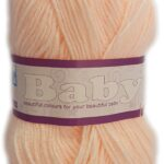 BABY D.K 50g-COL.004 PINK 2