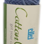 COTTON ON SERIOUSLY CHUNKY 100g-COL.703 ICED BLUE 3