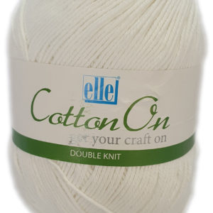 COTTON ON D.K 250g-COL.001 WHITE 8