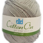 COTTON ON D.K 250g-COL.774 ICED GREEN 3