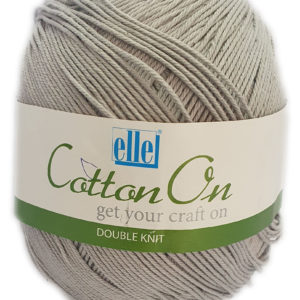 COTTON ON D.K 250g-COL.711 ICED GREY 6
