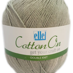 COTTON ON D.K 250g-COL.803 THUNDER GREY 12