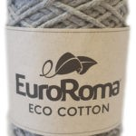 ECO-COTTON 200g-COL.750 ORANGE 3