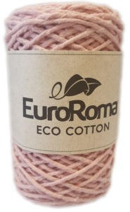 ECO-COTTON 200g-COL.510 LIGHT PINK 4