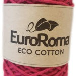 ECO-COTTON 200g-COL.470 MUSTARD 3