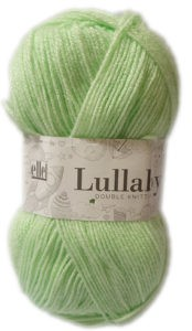 LULLABY 100g-COL.028 CRICKET 4