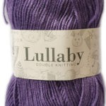 LULLABY 100g-COL.046 PEACHES 3