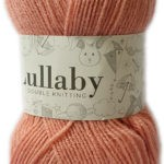 LULLABY 100g-COL.046 PEACHES 2
