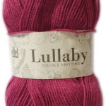 LULLABY 100g-COL.032 LILAC 3