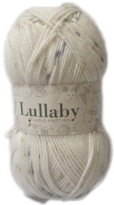 LULLABY 100g-COL.125 OWL 4