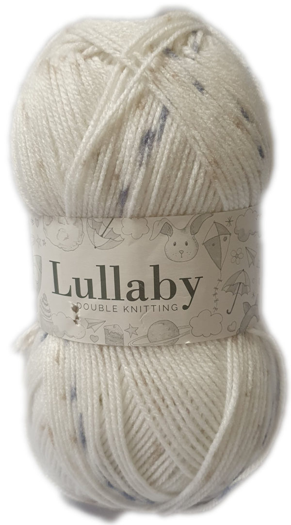 LULLABY 100g-COL.125 OWL 1