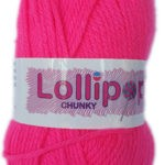 LOLLIPOP CHUNKY 100g-COL.25 JEANS 3
