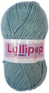 LOLLIPOP CHUNKY 100g-COL.43 BUBBLEGUM 4