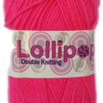 LOLLIPOP D.K 100g-COL.14 CHERRY 2