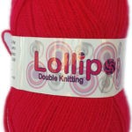 LOLLIPOP D.K 100g-COL.14 CHERRY 3