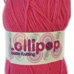 LOLLIPOP D.K 100g-COL.43 BUBBLEGUM 3