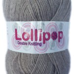LOLLIPOP D.K 100g-COL.04 DUSTY PINK 2