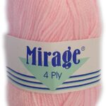 MIRAGE 4 PLY 25g-COL.014 PARCHMENT 3