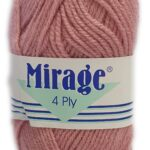 MIRAGE 4 PLY 25g-COL.049 ANTIQUE 2