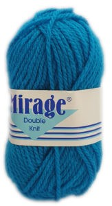 MIRAGE D.K 25g-COL.059 TURQUOISE 4