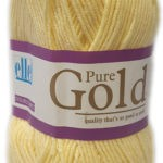 PURE GOLD D.K 100g-COL.206 BLOSSOM 3