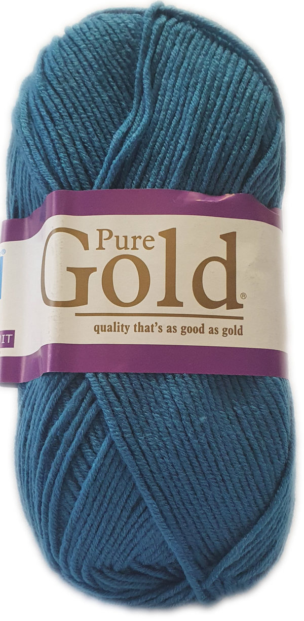 PURE GOLD D.K 100g-COL.005 MIDNIGHT 1