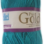 PURE GOLD D.K 100g-COL.200 SOFT LILAC 2