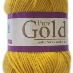 PURE GOLD D.K 100g-COL.045 TAUPE 2