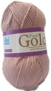 PURE GOLD D.K 100g-COL.026 BLUSH 4