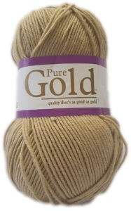 PURE GOLD D.K 100g-COL.045 TAUPE 4