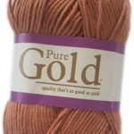 PURE GOLD D.K 100g-COL.066 MARSHMALLOW 3