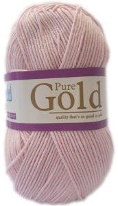 PURE GOLD D.K 100g-COL.066 MARSHMALLOW 4