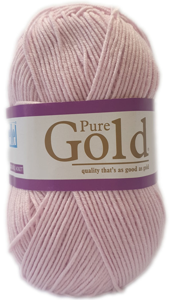 PURE GOLD D.K 100g-COL.066 MARSHMALLOW 1