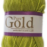PURE GOLD D.K 100g-COL.016 PLUM 2