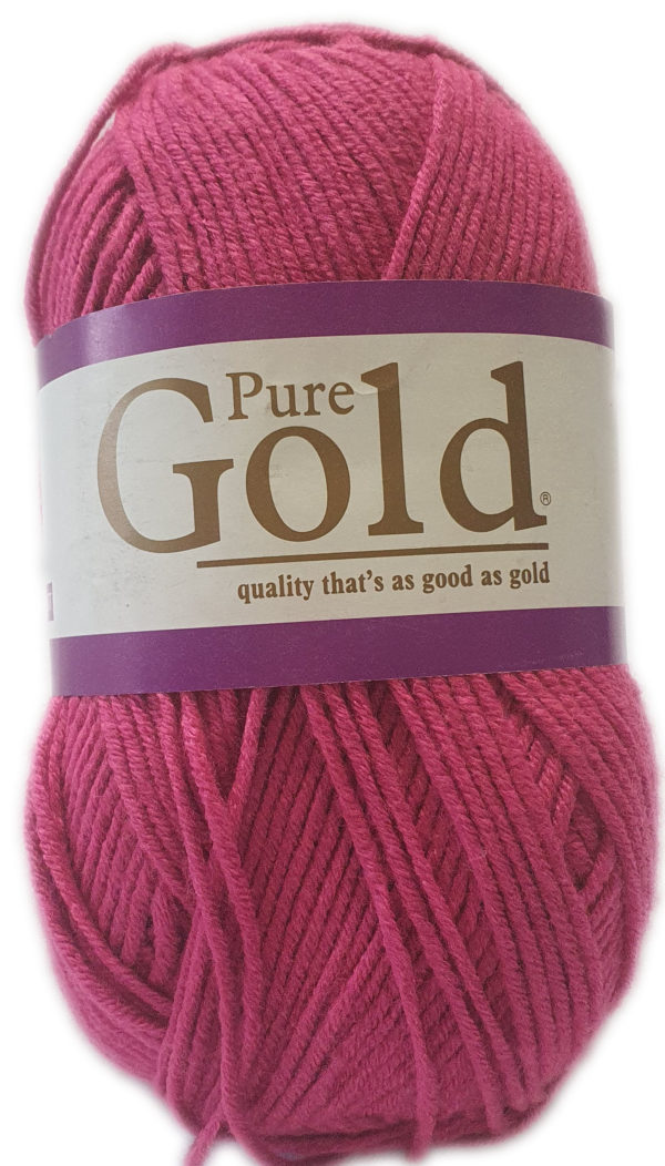 PURE GOLD D.K 100g-COL.087 GLAMOUR 1