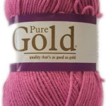PURE GOLD D.K 100g-COL.101 GRAPE 3