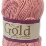 PURE GOLD D.K 100g-COL.205 SALMON 3