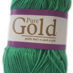PURE GOLD D.K 100g-COL.223 DUCK EGG 3