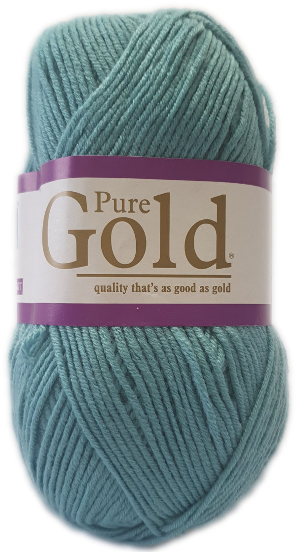 PURE GOLD D.K 100g-COL.217 REEF 1