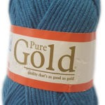 PURE GOLD CHUNKY 100g-COL.203 MIST 3