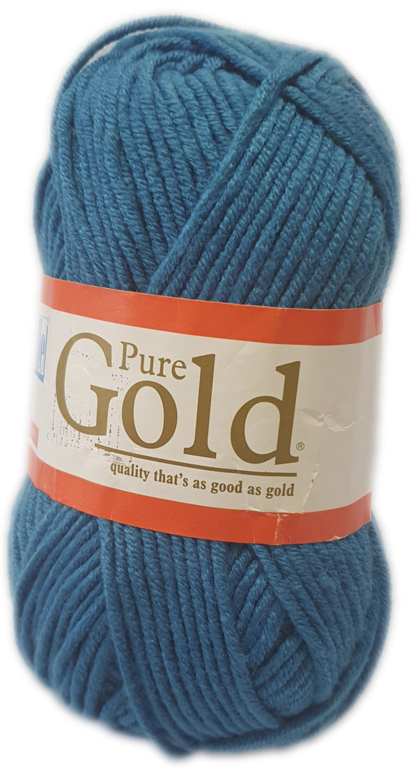 PURE GOLD CHUNKY 100g-COL.005 MIDNIGHT 1