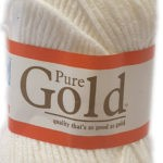 PURE GOLD CHUNKY 100g-COL.138 MARIGOLD 3